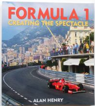Formula 1 - Creating the Spectacle (Henry 1998)